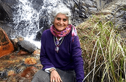 Dr Barbara Lewis Registered Homeopath and Herbalist