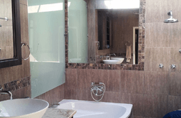 Bathroom Renovations with Letitia Bruwer