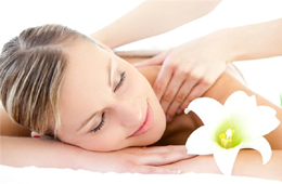 Feel Pampered Wellness Centre