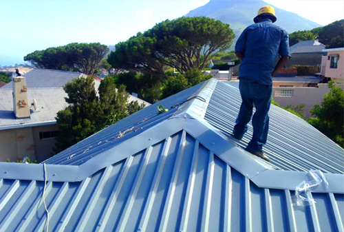 Atlantic Roofing and Construction