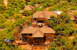 Mabalingwe Game Reserve