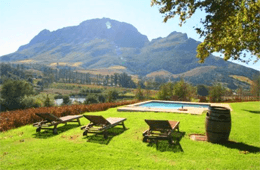 Alluvia Wine Estate & Luxury Accommodation