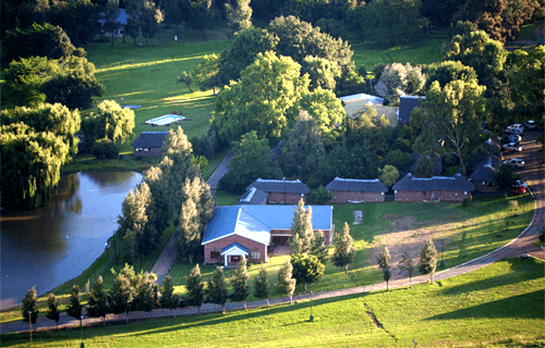 Aloe Grove Guest Farm