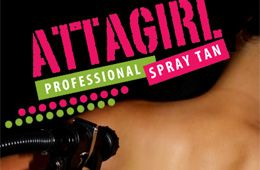 Attagirl Spray Tan