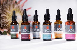 SOiL Organic Aromatherapy and Skincare