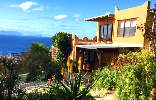 Cape Point Villa and Cottage