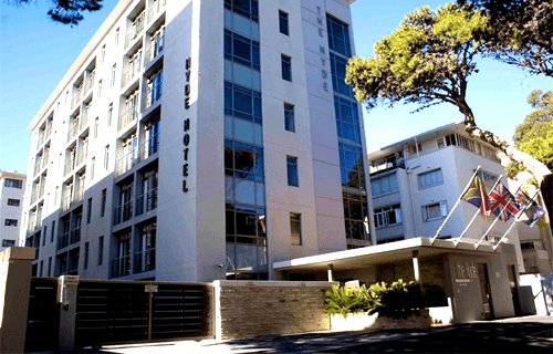 The Hyde Hotel - Cape Town