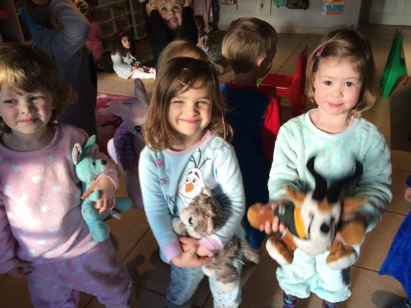 Airlie Country Pre-School