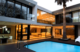 Inso Architectural Solutions