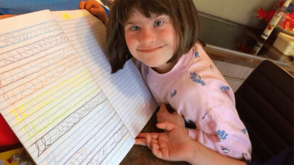 Down Syndrome Inclusive Education Foundation