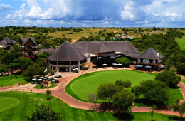 Zebula Lodge