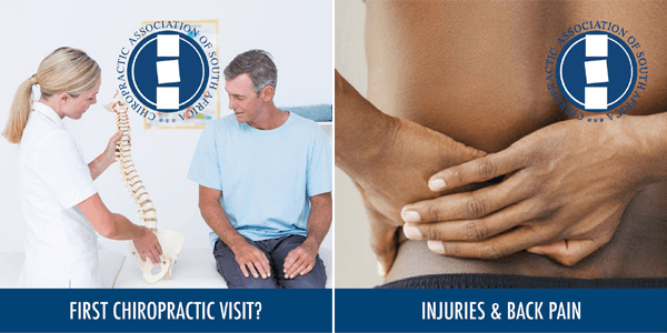 Chiropractic Association of South Africa