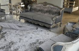 Rags to Riches Upholsterers