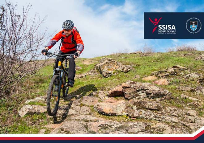 SSISA - Sports Science Institute of South Africa