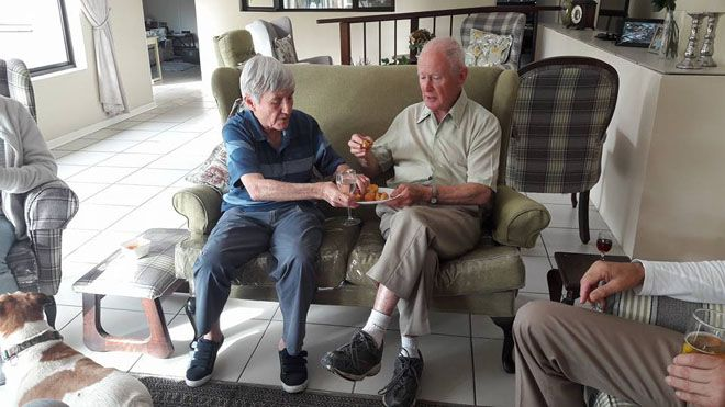 The Vales Frail Care in Pennington