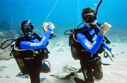 Coral Divers Sodwana Bay