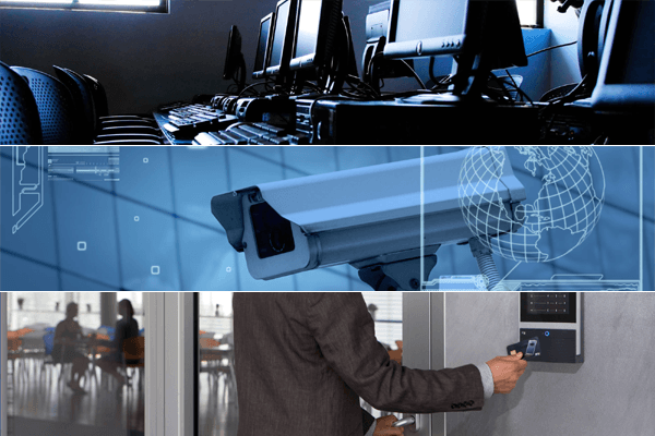 Electronics Security Solutions