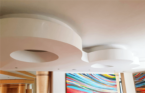 Ceiling and Partition Installers (Pty) Ltd