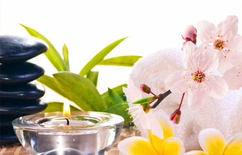 Cherry Blossom Beauty Spa