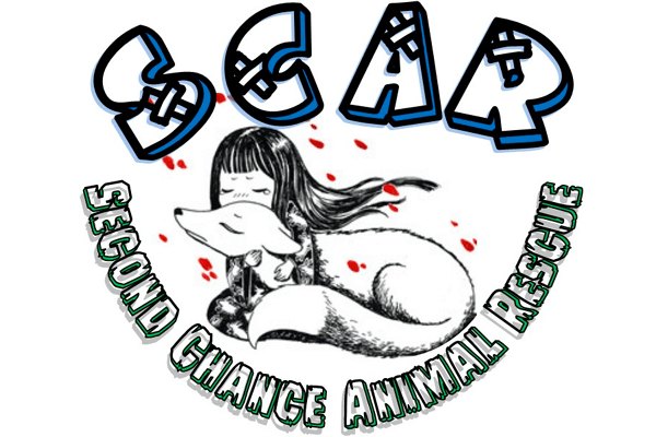 SCAR - Second Chance Animal Rescue