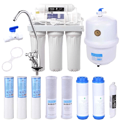 Water Purifier Products & Services