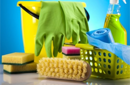 Cleaning Ventures