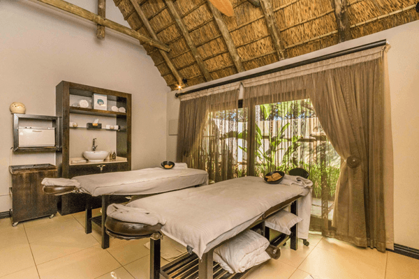 The Cradle Health Spa