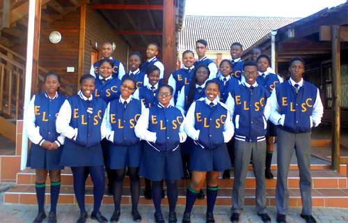 East London Science College