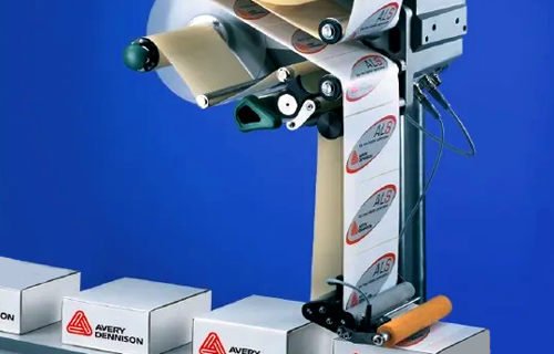 Labelling System Solutions