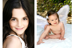 Kids Inc Casting and Model Agency