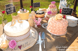 Dainty Delights Couture Cakes