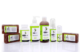 BareBody Cosmeceutical Skin Care