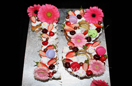 Chaly's Cakes and Delights